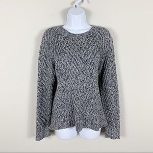 Vince Camuto Chunky Knit Sweater